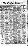 Croydon Chronicle and East Surrey Advertiser Saturday 06 January 1866 Page 1