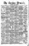 Croydon Chronicle and East Surrey Advertiser