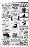 Croydon Chronicle and East Surrey Advertiser Saturday 26 February 1881 Page 8