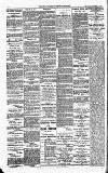 Croydon Chronicle and East Surrey Advertiser Saturday 07 November 1885 Page 5