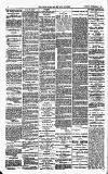 Croydon Chronicle and East Surrey Advertiser Saturday 14 November 1885 Page 4