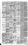 Croydon Chronicle and East Surrey Advertiser Saturday 04 August 1894 Page 4