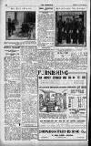 Croydon Chronicle and East Surrey Advertiser Saturday 08 January 1910 Page 22