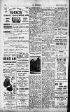 Croydon Chronicle and East Surrey Advertiser Saturday 08 January 1910 Page 24