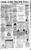 Todmorden Advertiser and Hebden Bridge Newsletter Saturday 04 March 1871 Page 1