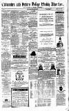 Todmorden Advertiser and Hebden Bridge Newsletter Saturday 18 March 1871 Page 1