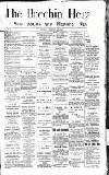 Brechin Herald Tuesday 18 February 1890 Page 1