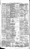 Northampton Chronicle and Echo Tuesday 29 January 1889 Page 2