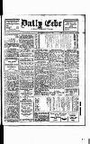 Northampton Chronicle and Echo Saturday 04 June 1921 Page 1
