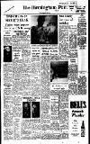 SATURDAY, APRIL 13, 1963