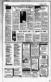 The Birmingham Post, Thursday, November 28, 1974 The Church's dilemma