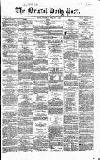 Bristol Daily Post Thursday 02 February 1860 Page 1