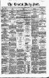 Bristol Daily Post Monday 06 February 1860 Page 1