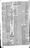 Bristol Daily Post Tuesday 21 September 1869 Page 2