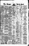 Bristol Daily Post Friday 02 December 1870 Page 1