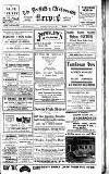 Horfield and Bishopston Record and Montepelier & District Free Press Saturday 29 April 1916 Page 1