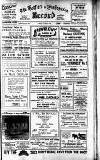 Horfield and Bishopston Record and Montepelier & District Free Press Friday 02 June 1916 Page 1