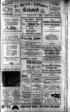 Horfield and Bishopston Record and Montepelier & District Free Press Friday 09 June 1916 Page 1