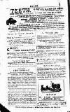 Bristol Magpie Saturday 11 January 1890 Page 20