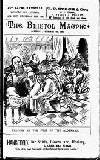 Bristol Magpie Saturday 08 February 1890 Page 3