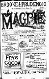 Bristol Magpie Thursday 02 December 1897 Page 1