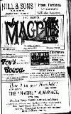 Bristol Magpie