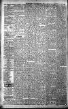 Leicester Daily Post Thursday 01 August 1872 Page 2