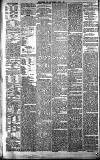 Leicester Daily Post Thursday 01 August 1872 Page 4