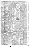 Leicester Daily Post Wednesday 09 February 1876 Page 2