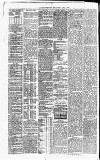 Leicester Daily Post Monday 08 April 1878 Page 2