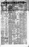 Leicester Daily Post Monday 02 January 1888 Page 1