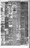 Leicester Daily Post Friday 11 January 1889 Page 2
