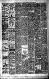 Leicester Daily Post Thursday 31 January 1889 Page 2