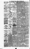 Leicester Daily Post Thursday 22 November 1894 Page 4