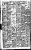 Leicester Daily Post Wednesday 15 July 1896 Page 2