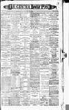 Leicester Daily Post Monday 03 June 1901 Page 1