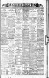 Leicester Daily Post Tuesday 04 June 1901 Page 1