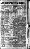 Leicester Daily Post Friday 07 June 1901 Page 1