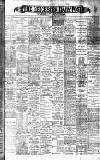 Leicester Daily Post Saturday 08 June 1901 Page 1
