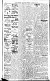 Leicester Daily Post Saturday 21 January 1911 Page 4