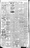 Leicester Daily Post Monday 23 January 1911 Page 4