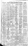 Leicester Daily Post Monday 23 January 1911 Page 6