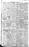 Leicester Daily Post Monday 23 January 1911 Page 8