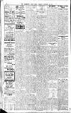 Leicester Daily Post Monday 30 January 1911 Page 4
