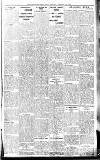 Leicester Daily Post Monday 30 January 1911 Page 5