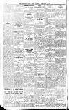 Leicester Daily Post Tuesday 07 February 1911 Page 8