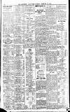 Leicester Daily Post Tuesday 21 February 1911 Page 6
