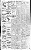 Leicester Daily Post Wednesday 08 March 1911 Page 4