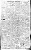 Leicester Daily Post Wednesday 08 March 1911 Page 5