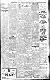 Leicester Daily Post Wednesday 08 March 1911 Page 7